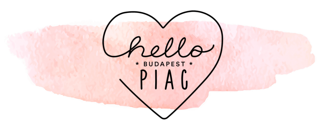 Hello Piac logó